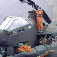 Ah-1 Huey Cobra (Вертолеты, Авиа)