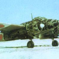 Японская авиация второй мировой