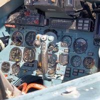 Стратегическая авиация, истребители