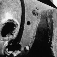 Бронетехника СССР: танки КВ 1