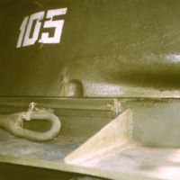 Бронетехника СССР: танки КВ 1 С