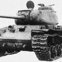 Бронетехника СССР: КВ 85