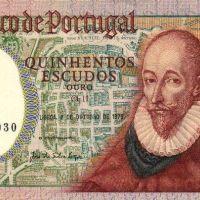 Португальский реал