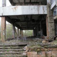 Город-призрак Припять (1 часть)