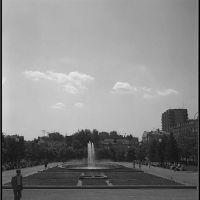 Москва 80-х годов
