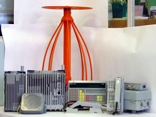 Поездная радиостанция рвс 1 нужна схема