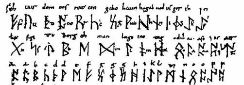 история языка реферат