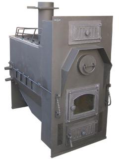 Двухрежимная печь для бани