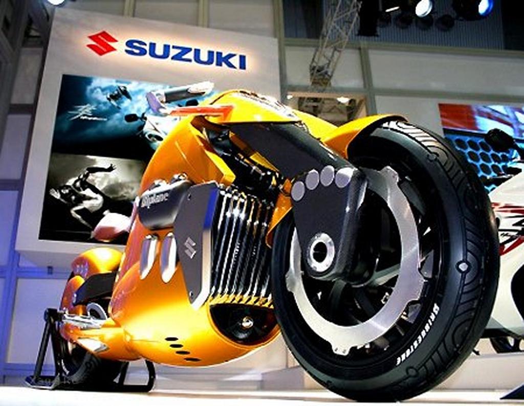 �� ��������� ���������� SuZuki