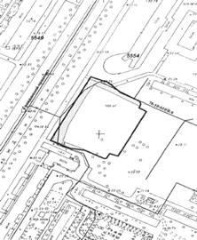 ...кв. м. В границах Земельного участка 1 расположен объект недвижимости, прошедший государственный кадастровый учёт.