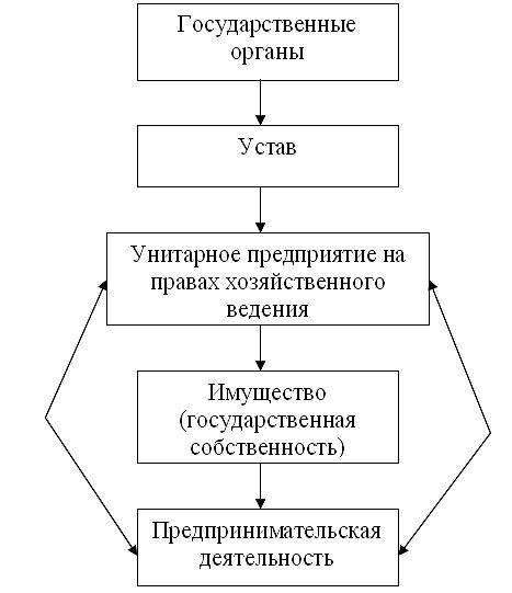 русского языка государственные унитарные предприятия учебник лекция признать