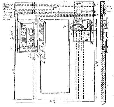 Справочник проектировщика Отопление водопровод