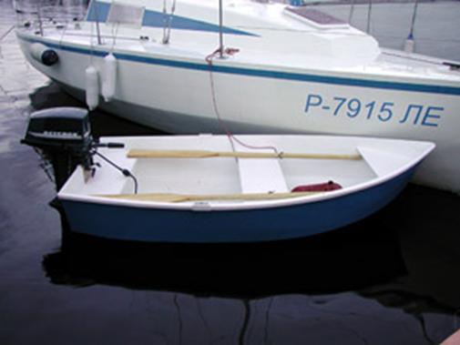 Постройка лодки методом сшей и склей Контент-платформа