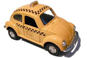 Детские стихи про машины, такси