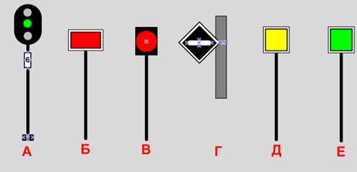 схема увязки автоблокировки со станционными устройствами