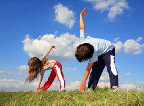 физическая культура для лиц с отклонениями в состоянии здоровья реферат