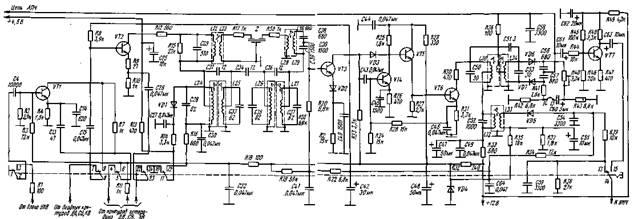 Схема Сириус 315 Пано