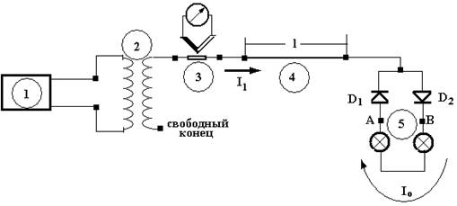 Трансформатор авраменко