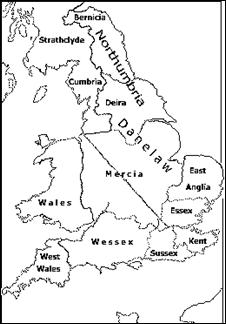 writing the map of anglo-saxon england essays in cultural geography