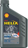 Shell Helix Ultra Polar