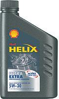 Shell Helix Ultra Extra
