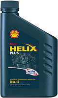 Shell Helix Plus