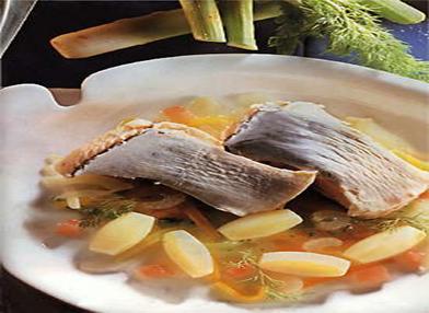 из 04 блюда Тесты рыбы пм