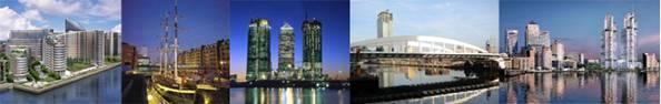 rebranding in the london docklands case study essay