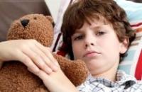 Описание: иммунитет ребенка