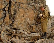 Геолог разведчик и первопроходец он