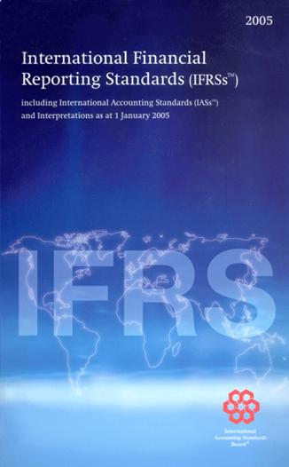 weakness of ifrs Implementing an ifrs 9 solution: challenges faced by financial institutions ifrs 9 is a new international standard set forth to address the weaknesses of.