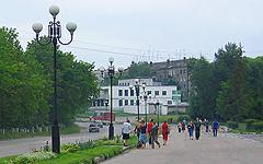 дятьково фото города