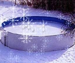 Инструкция по эксплуатации полипропиленового бассейна
