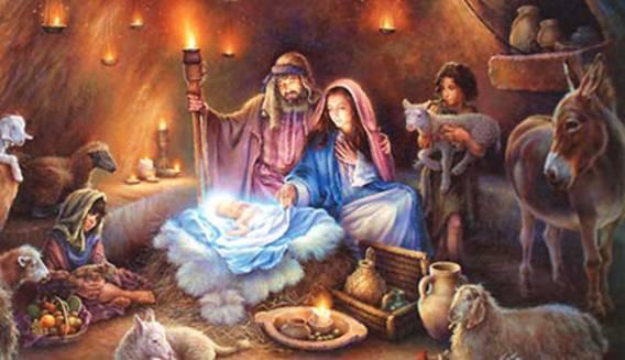 Реферат на тему рождество праздник 5034