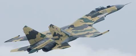 Вдруг откуда ни возьмись, Су-35 появись! Почему у Эрдогана паника