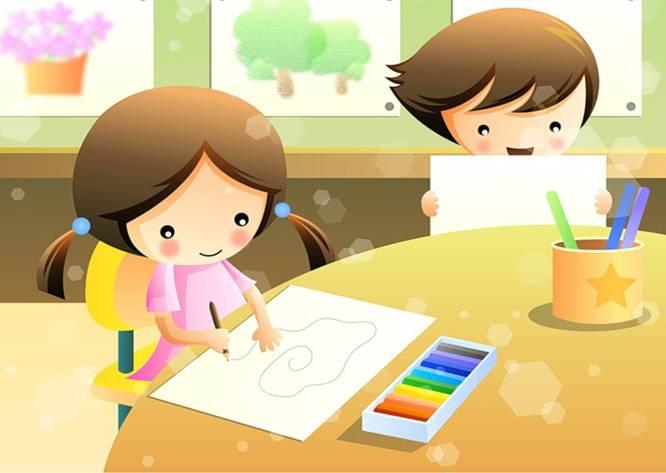 игры для знакомства дошкольников с величиной