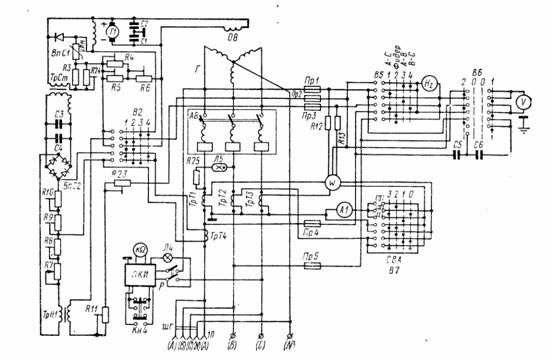 Ремонт дизель генераторов своими руками