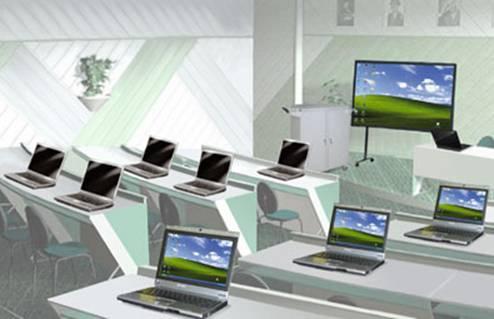 Правила поведения в классе информатики