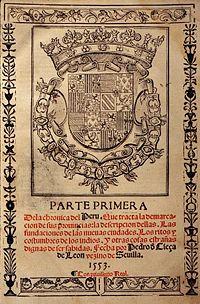 http://upload.wikimedia.org/wikipedia/commons/thumb/e/e3/Cronicadelperu.jpg/200px-Cronicadelperu.jpg