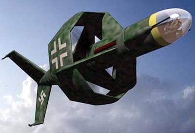 "Heinkel ""Lerche II"""