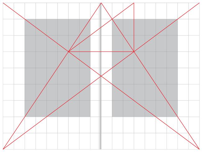 Модульные сетки дизайн