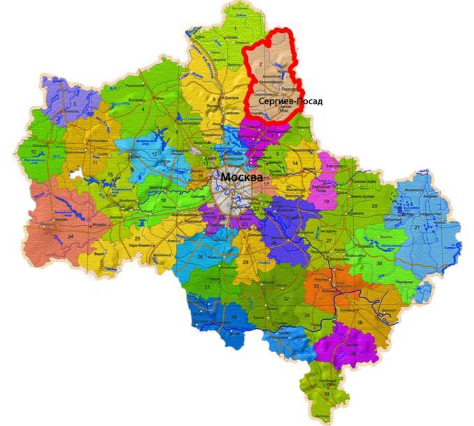 Московской