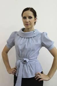 Блузка Реглан В Красноярске