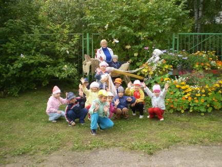 детский сад 1758 новопеределкино для Вас рублей