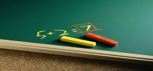 Количество контрольных работ в начальной школе Контент платформа  Отметка вводится в 3 и 4 классах