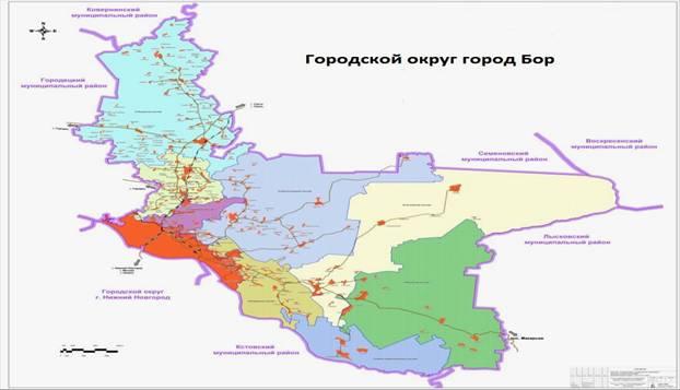 Самовольные постройки на берегу горьковского водохранилища вредят экологии района