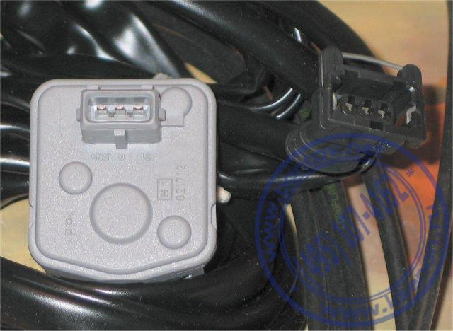 Автокорректор уровня фар Hella 8XX Ultrasonic Headlamp Levelling Kit 12 Volt Контент-платформа Pandia.ru