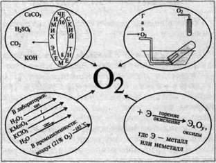 Объясните почему фтор и кислород поддерживают горение а азот нет