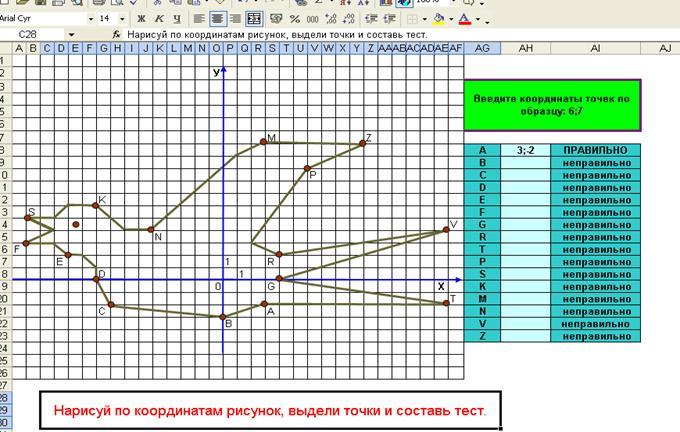 Как сделать график по точкам в excel - РусАвто такси