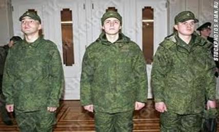 Права беременных женщин военнослужащих